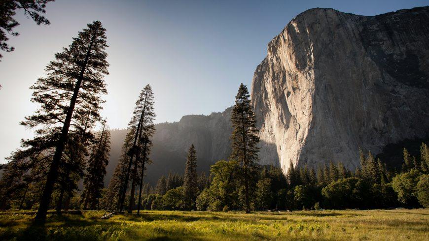 Natura in montagna