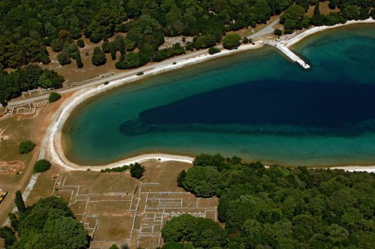 Parco nazionale Brioni