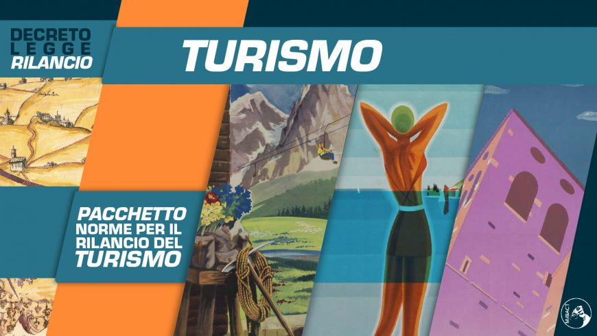 bonus per rilanciare il turismo in Italia