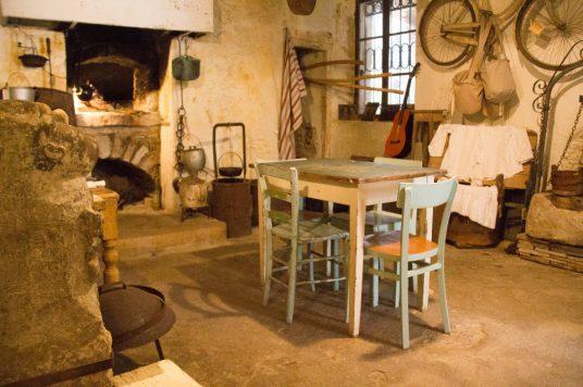 Eco-Museo Istrian de Dignan