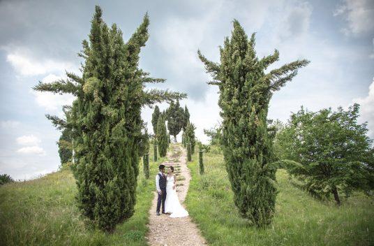 matrimonio oasi galbusera