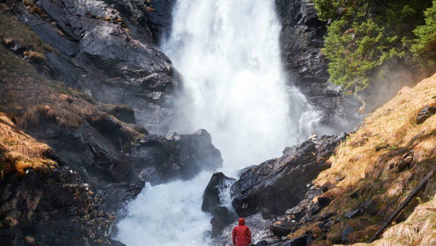 itinerari parco nazionale dello stelvio