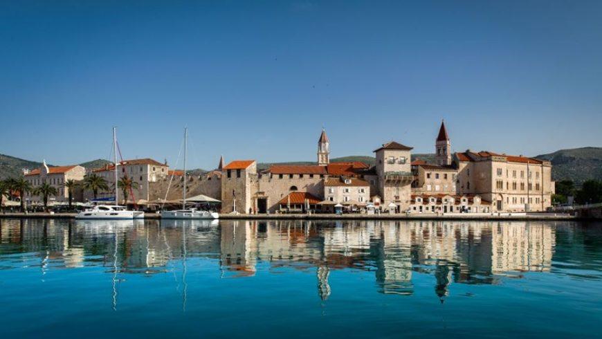 Trogir: città storica patrimonio UNESCO