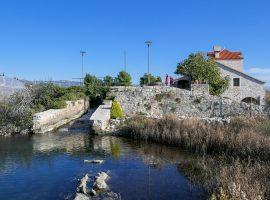 Isola di Ciovo in Dalmazia: cosa vedere