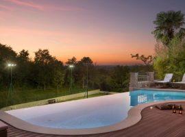Campagna Villa di lusso Vlastelini