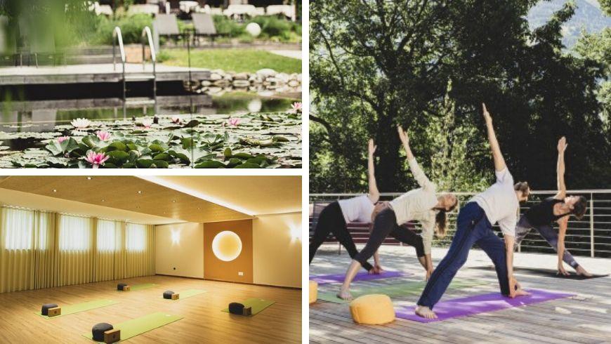 vacanze yoga in italia bolzano esperienze ecobnb