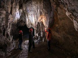Predjama Grotta