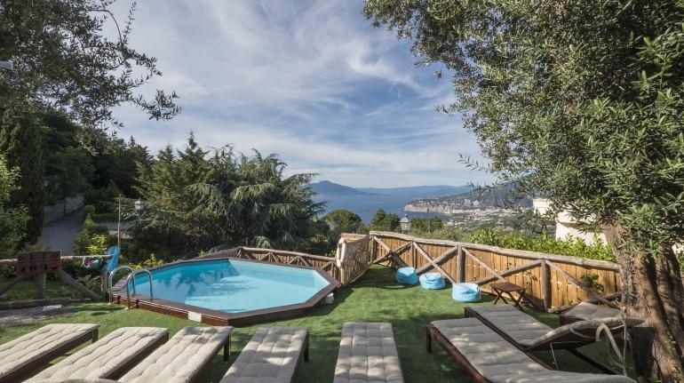 villa eco-friendly in Salento