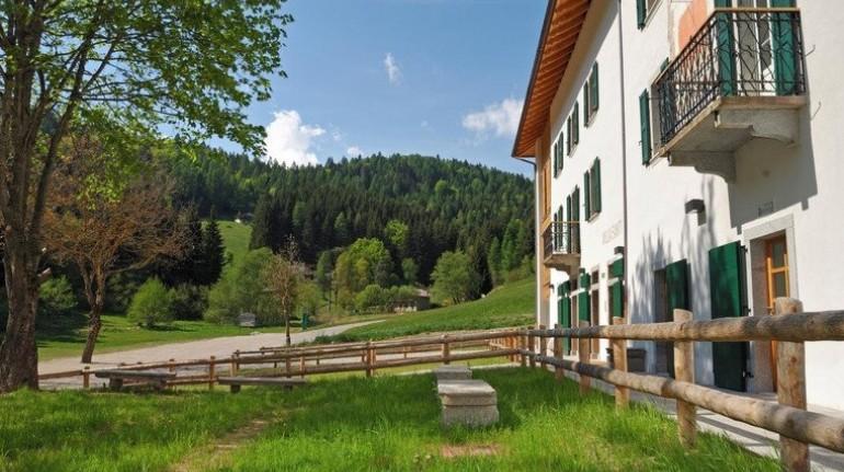 Casa vacanza in Trentino