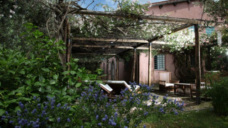 La tua casa vacanza nel verde del Lazio