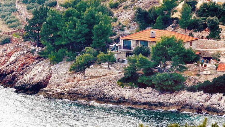 Appartamento Analea: dove disintossicarsi dalla civilizzazione nell'isola di Hvar
