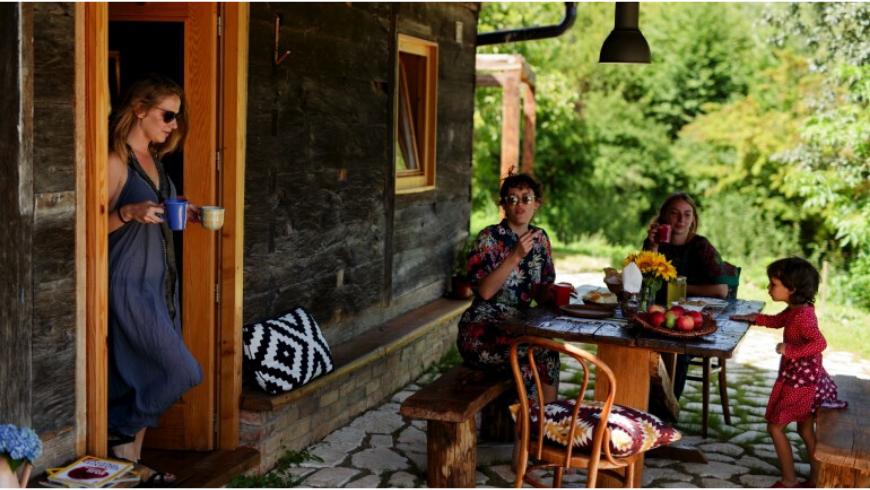 """La Tenuta Ekodrom nella Crozia continentale ha uno sloga: """"Tutto ciò di cui hai bisogno è meno di quanto tu possa pensare"""""""
