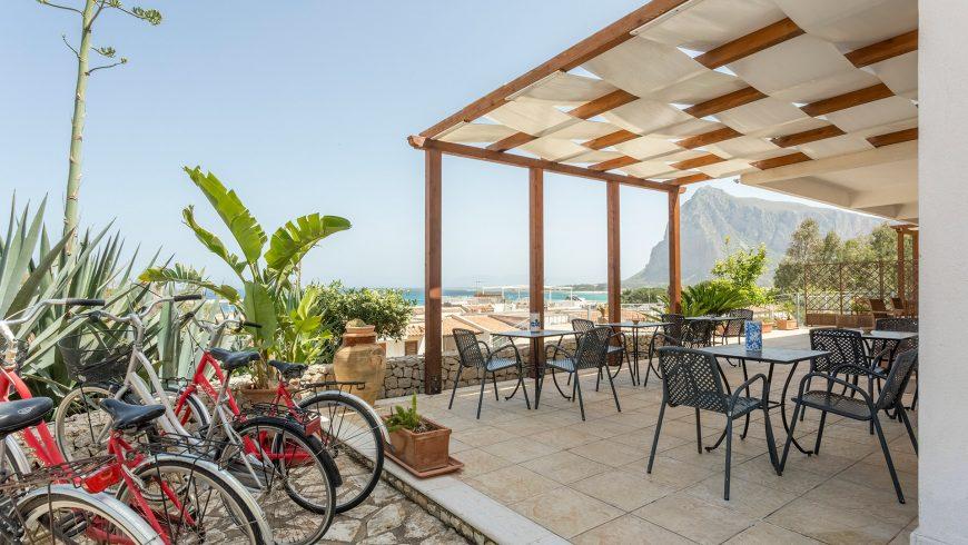 Hotel eco-friendly in Sicilia