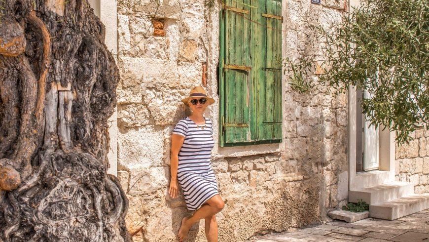 Dalmazia: la Top 5 delle case vacanza ecologiche e appartate sull'isola di Brač