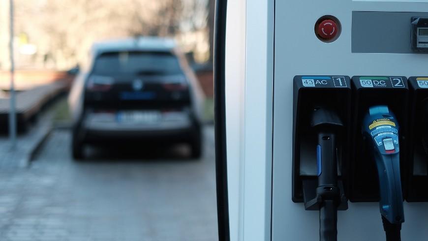 Stazioni di ricarica per auto elettriche in Istria