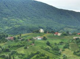 Monte Plešivica
