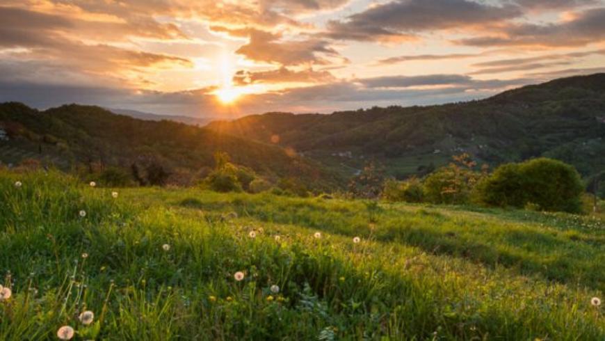 visita il Parco Naturale dello Žumberak