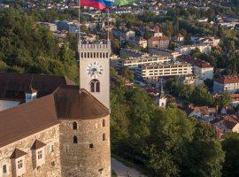 Torre Panoramica e Torre dei Pifferai