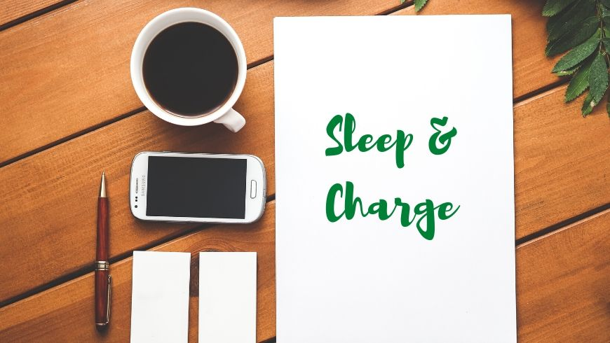 Sleep & Charge: Ricariche elettriche per la tua struttura