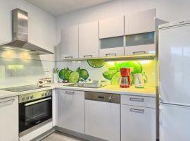 cucina Villa Anadi