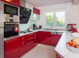 cucina Villa Logan