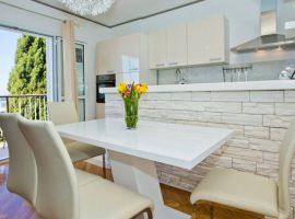 cucina Villa Milton