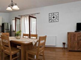 cucina Villa Vinea