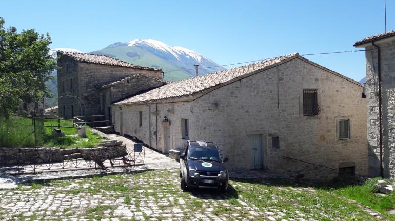 Case vacanze in Abruzzo