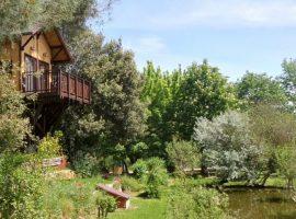 casa sull'albero italia ecobnb
