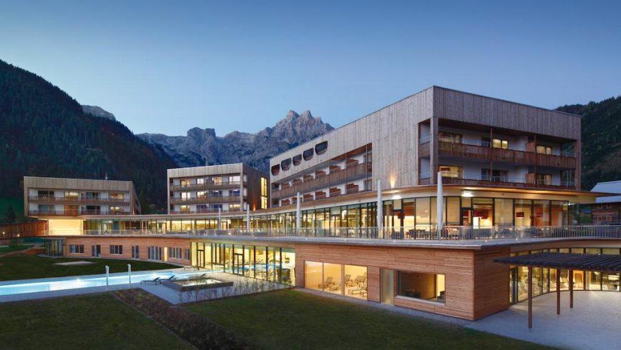 eco-hotel Travel Charme Werfenweng