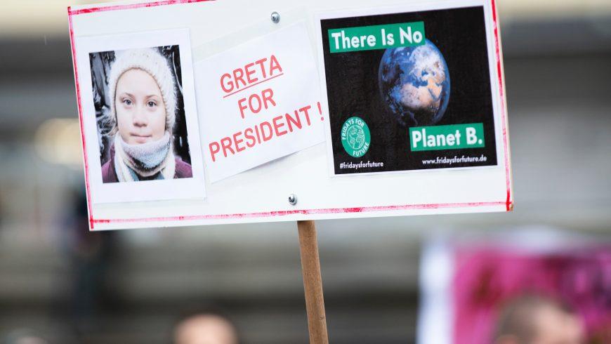 Salva il nostro pianeta