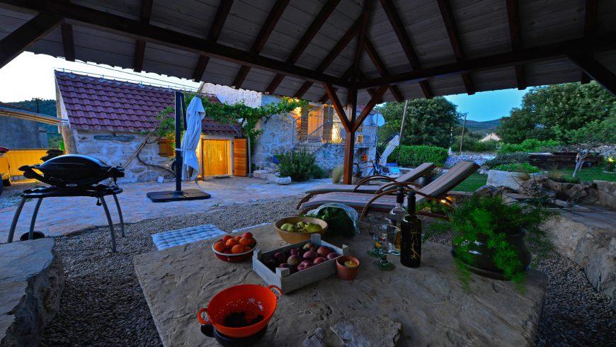 Home Sweet Home eco villa Dalmazia