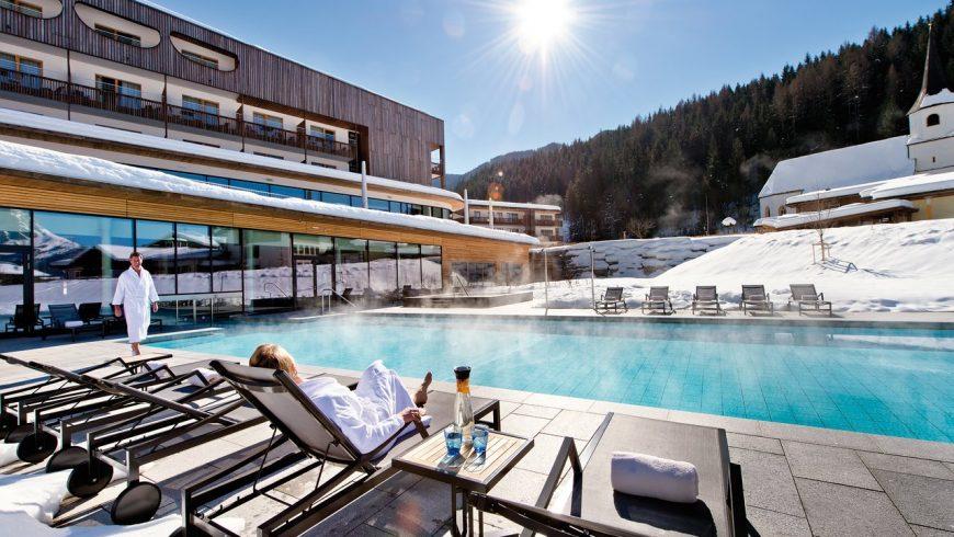 eco-hotel Travel Charme a Werfenweng