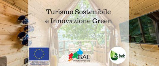 turismo innovazione