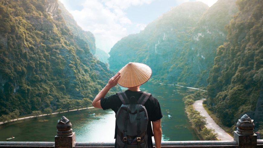 viaggiare mondo