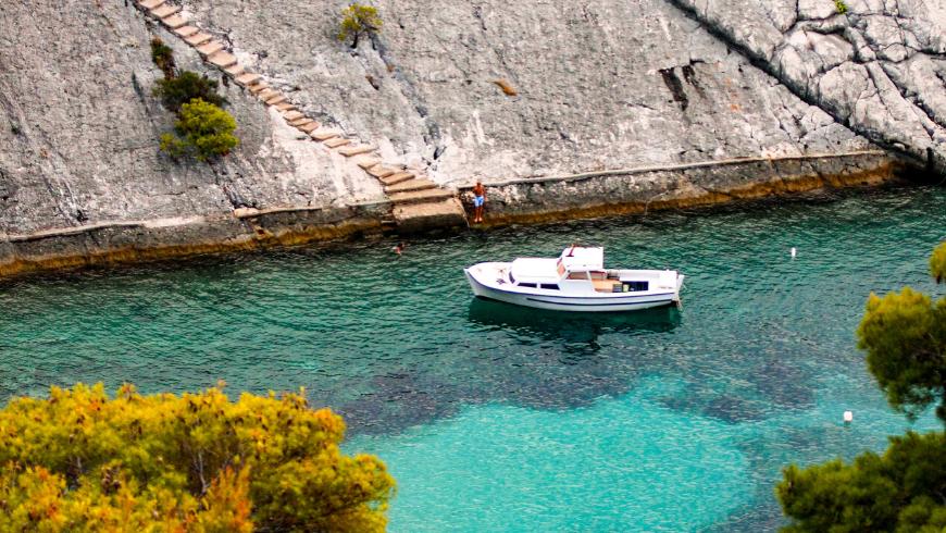 VIsita l'isola di Hvar e le sue ville ecosostenibili