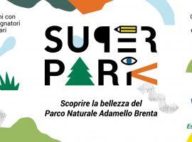 Locandina dell'evento Super Park