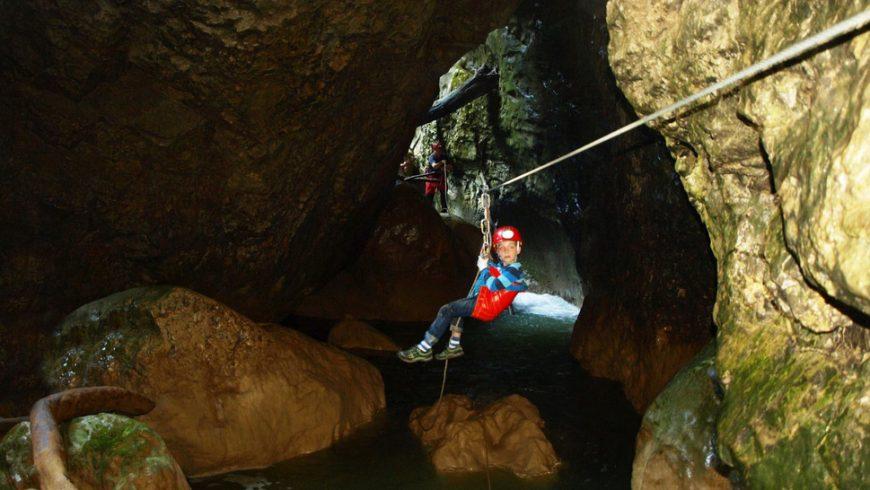 Visitare la Grotta di Pisino: un'esperienza unica dell'Istria sotterranea