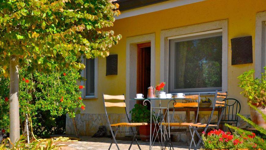 Suncave Gardens, alloggio a Bracciano