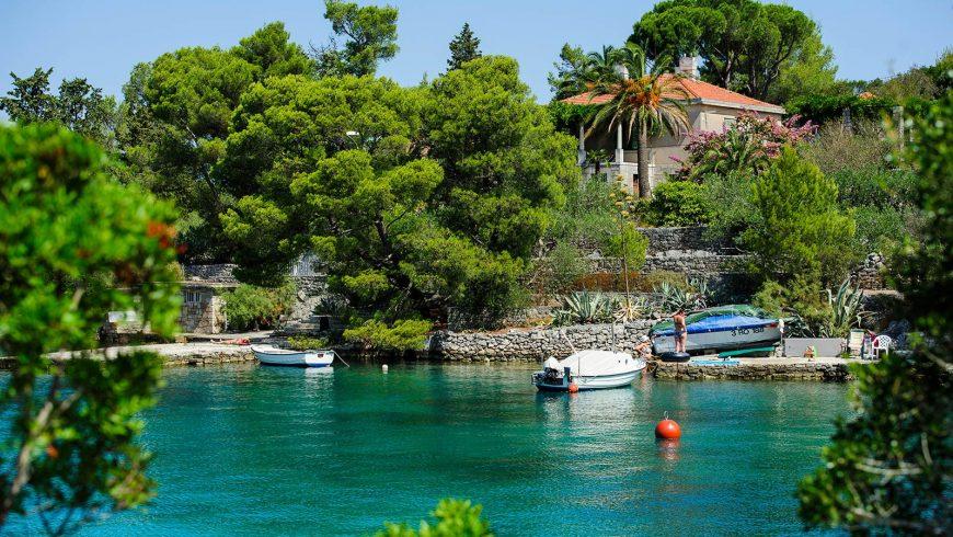 Meta Lago Croazia