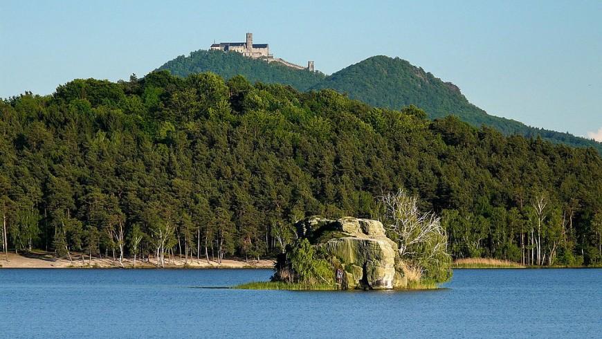 Lago di Machovo