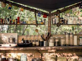 Contenitori per alimenti e utensili sostenibili a NaturPlac