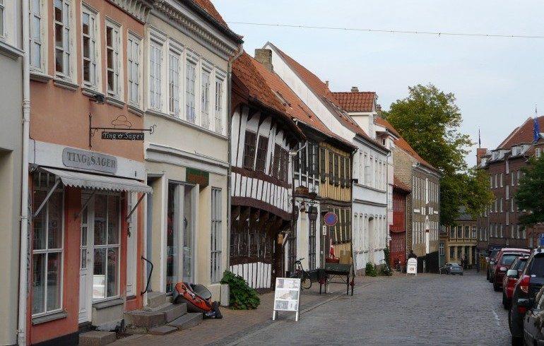 Case ad Odense, Danimarca