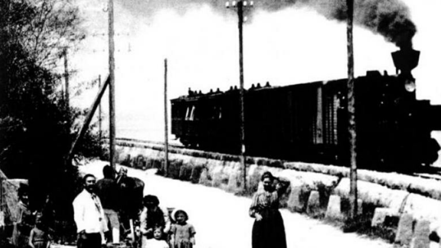 La Parenzana: un ex linea ferroviaria a scartamento ridotto; oggi una pista ciclabile che attraversa Italia, Slovenia e Croazia