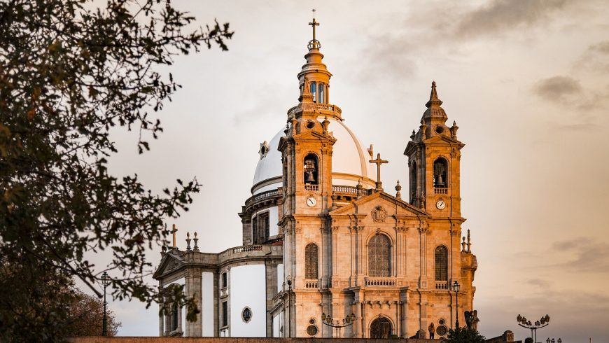 Meta Chiesa Portogallo