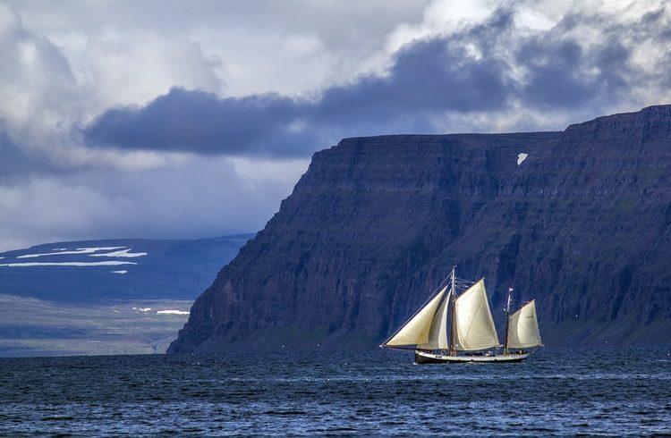 Westfjords Region, Islanda