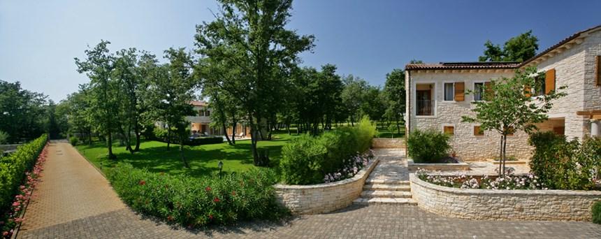 Eco-Friendly Villas Banistra per il tuo viaggio green in Istria