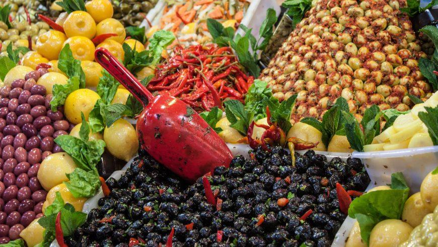 frutta e verdura a km zero