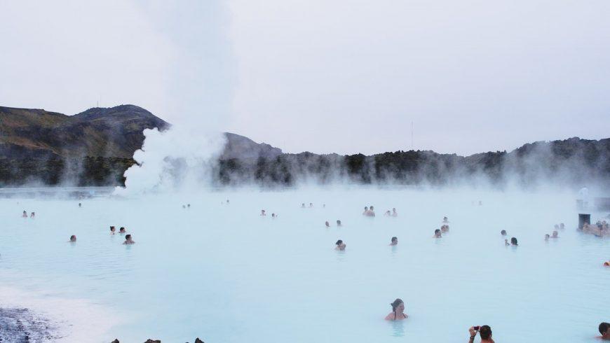 Piscine termali in islanda