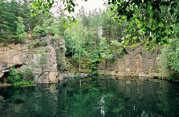 Parco naturale Repubblica Ceca